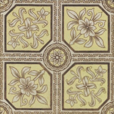 Sherwin And Cotton Tile (ST174)