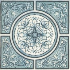 Josiah Wedgwood Tile (ST188)
