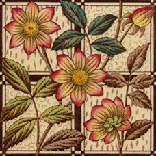 Rowley Co. 1889 Tile (ST202)
