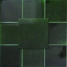 Victorian Dark Olive Tile (ST220)