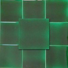 Victorian Emerald Tile (ST221)