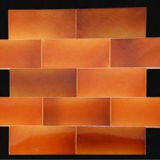 Tranquility Terracotta Colour Blend Tile (ST233)