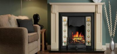 Benefits Of A Fireplace