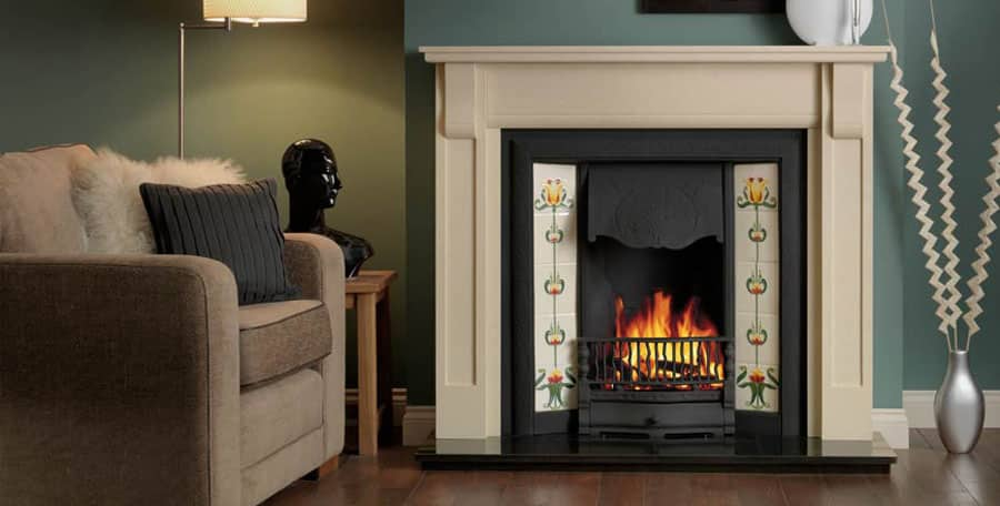 Image result for Benefits of a Fireplace