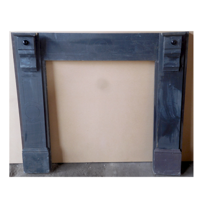 """Unrestored Slate Surround - Available Restored (46""""H x 51""""W) (SS110)"""