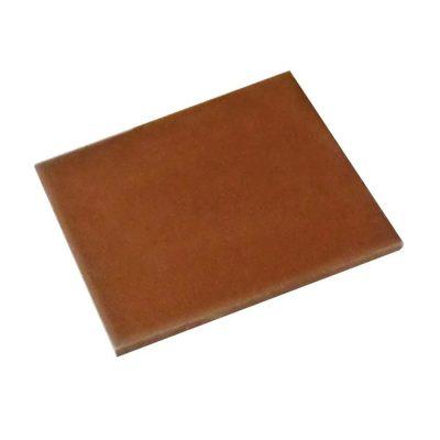 5¾ x 5¾ Inch Terracotta Quarry Tile Hearth - Pick Size/Colour