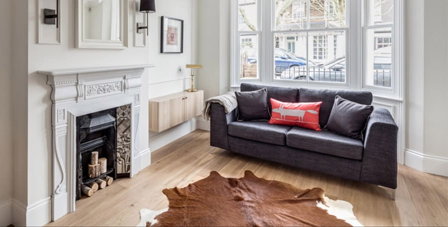 10 Ideas For Improving A Period Fireplace