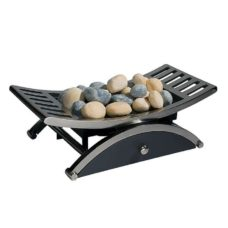 FB064 - Gallery Nexus Cast Iron Fire Basket (Small)