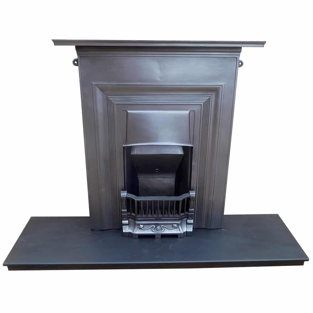 Simple Antique Bedroom Fireplace Buy From Vfs