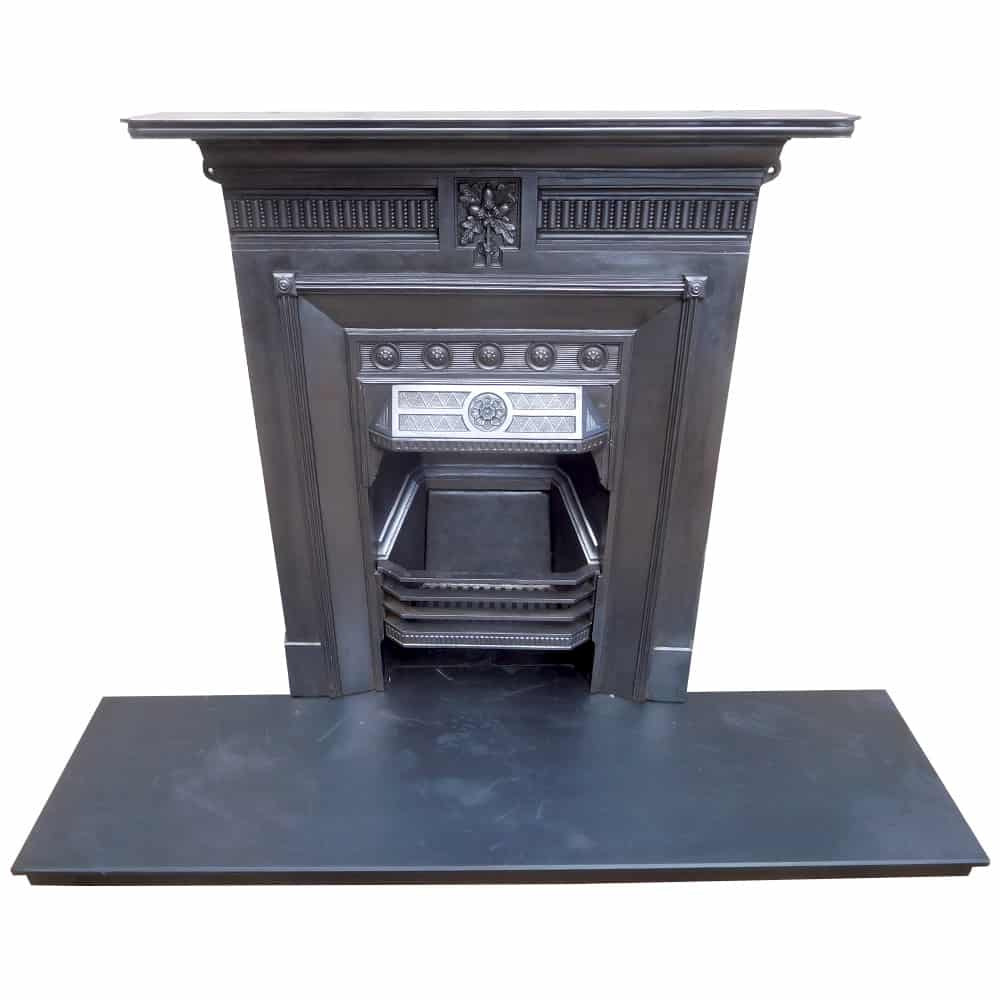 Antique Bedroom Sized Fireplace Buy From Vfs