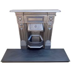 """BED168 - Original Bedroom Sized Fireplace (39.25""""H x 35""""W)"""