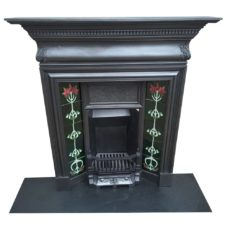 "COMBI314 - Original Fireplace Combination (47.5""H x 41""W)"