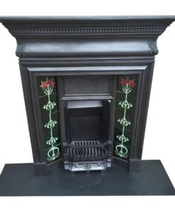 Original Fireplace Combination