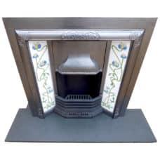 "INS302 - Fireplace Original Insert (38""H x 38""W)"