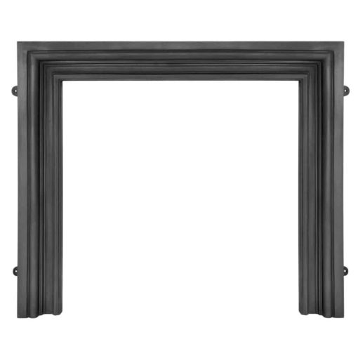 Carron Loxley Cast Iron Fire Surround
