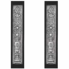 RT106 - Stovax Urn Cast Panels (4402)