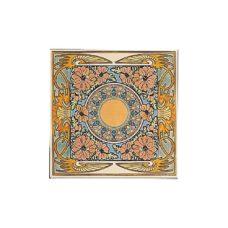 RT107 - Stovax Evening Reverie Floral Tile (4491)
