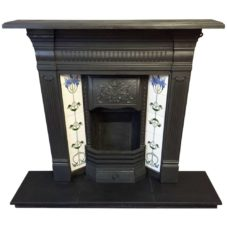 "COMBI325 - Lined Combination Fireplace (43.5""H x 42""W)"