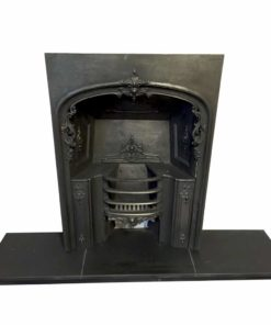 Cast Iron Fireplace Insert