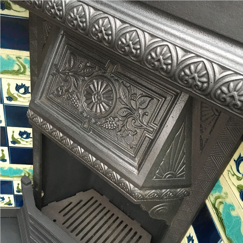 beautiful antique fireplace insert from victorian antique fireplace inserts uk antique fireplace insert coal