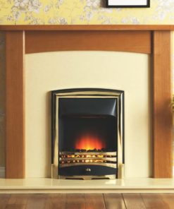 Gallery Abbey MDF Mantel Surround