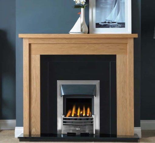 Gallery Askham MDF Mantel Surround