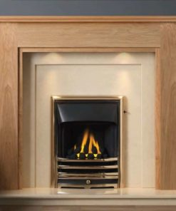 Gallery Atwick MDF Mantel Surround