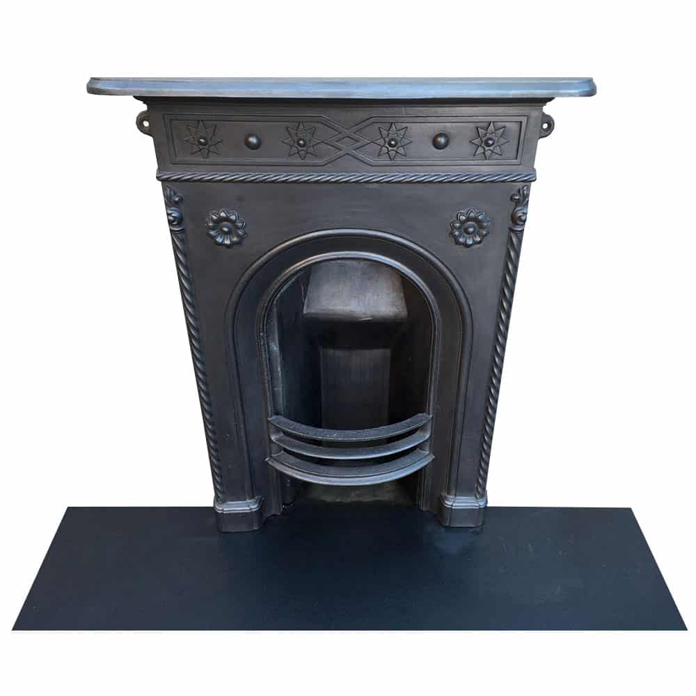 Four Star Bedroom Fireplace Buy From The Victorian