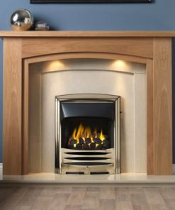 Gallery Allerton MDF Mantel Surround