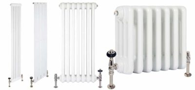 Steel Radiators Now Available
