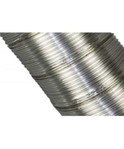 "Ultraflex Gas Liner (316 Grade x 4"" Per Metre)"