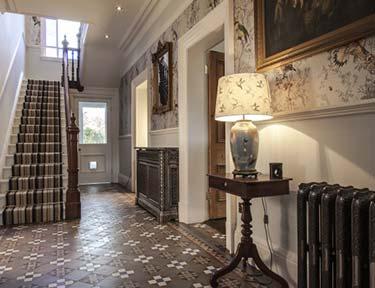 Period Home Style Decor