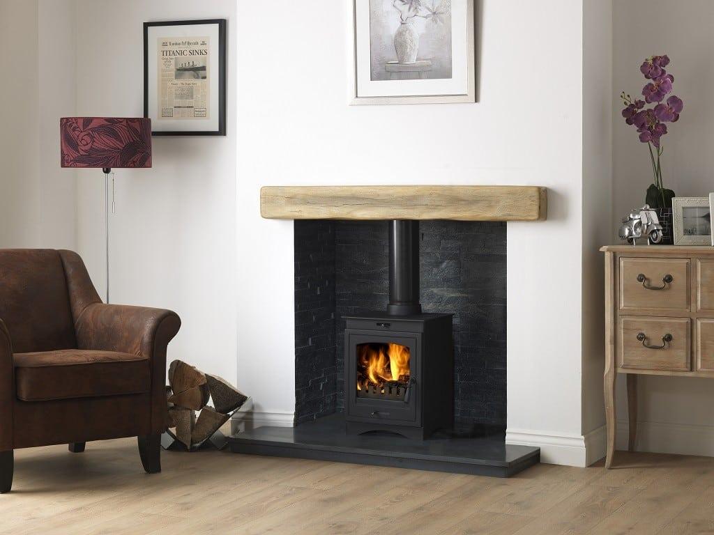 Geocast Light Oak Beam 36 Quot 48 Quot 54 Quot Victorian Fireplace