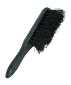 """De Vielle Bannister Brush (11"""") (Black)"""