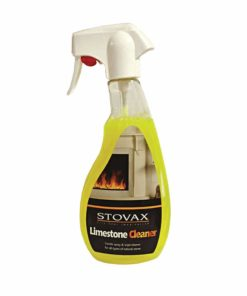 Stovax Limestone Cleaner (500ml)