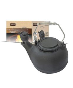 Heritage Cast Iron Kettle & Humidifier