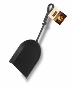 "Heritage Long Handled Shovel (22"") (Black)"