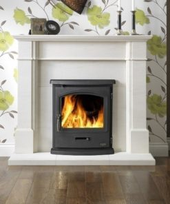 Gallery Tiger Inset Multi-Fuel Stove (4.9kW)