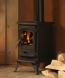 Gallery Tiger Cub Multi-Fuel Stove (4kW)