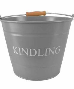 Manor Kindling Bucket