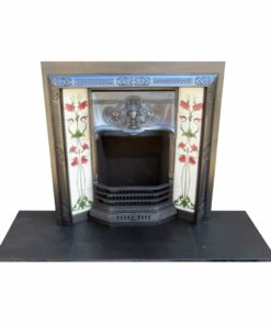 Original Insert Fireplace