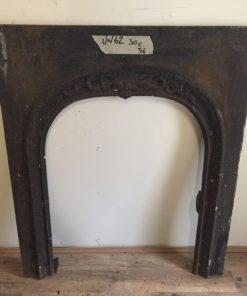 UN062 - Unrestored Fireplace Insert