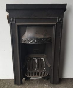 UN217 - Unrestored Bedroom Fireplace