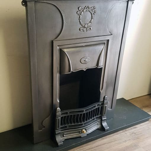 BED199 - Fully Restored Antique Bedroom Fireplace