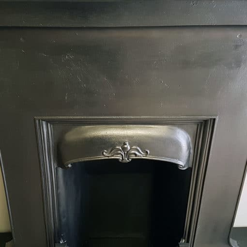 BED200 - Fully Restored Bedroom Fireplace Pair