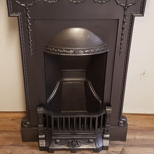 BED206 - Original Ribbon Bedroom Fireplace
