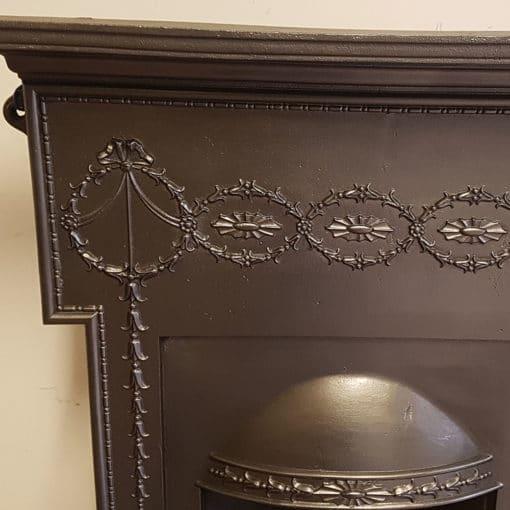 BED206 - Original Ribbon Bedroom Fireplace