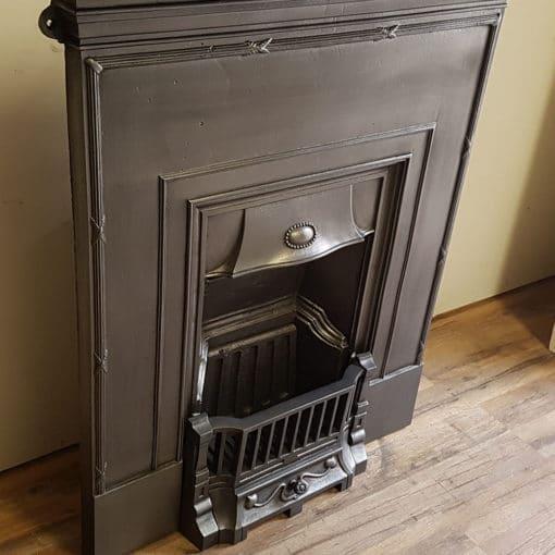 BED207 - Original Large Bedroom Fireplace