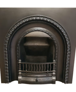 INS355 - Arched Original Fireplace Insert