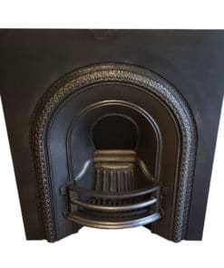 INS356 - Original Arched Cast Iron Insert
